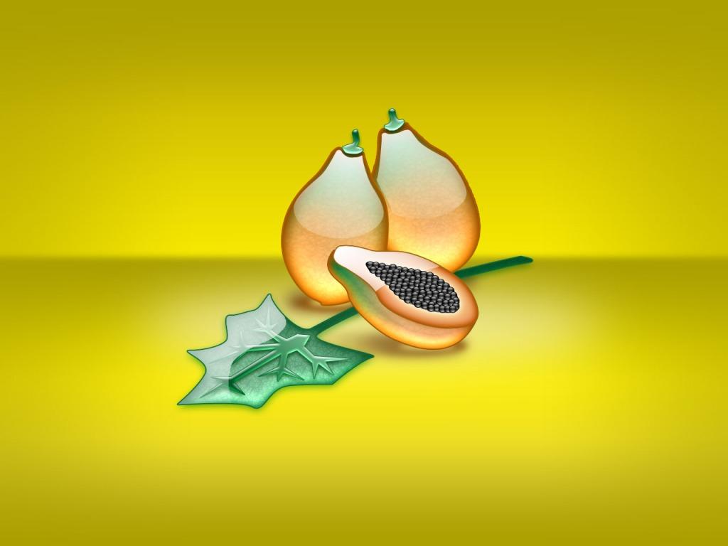 aqua papaya wallpaper abstract 3d wallpapers in jpg format