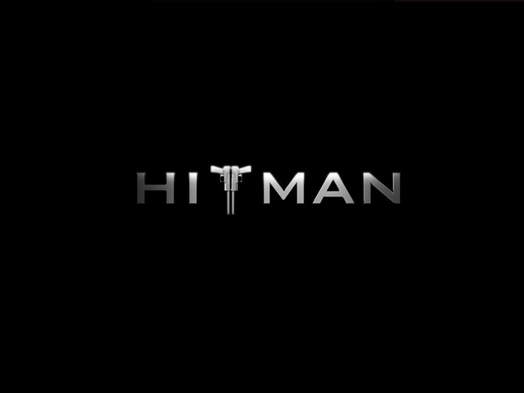 Hitman Absolution Logo Hitman Movie Logo Wall...