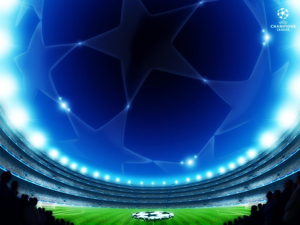 Soccer Ball Wallpapers: UEFA Champions League Wallpaper Football Sports Wallpapers