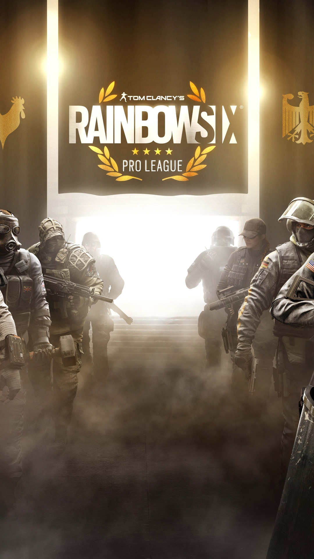 how to find rainbow six siege files on pc