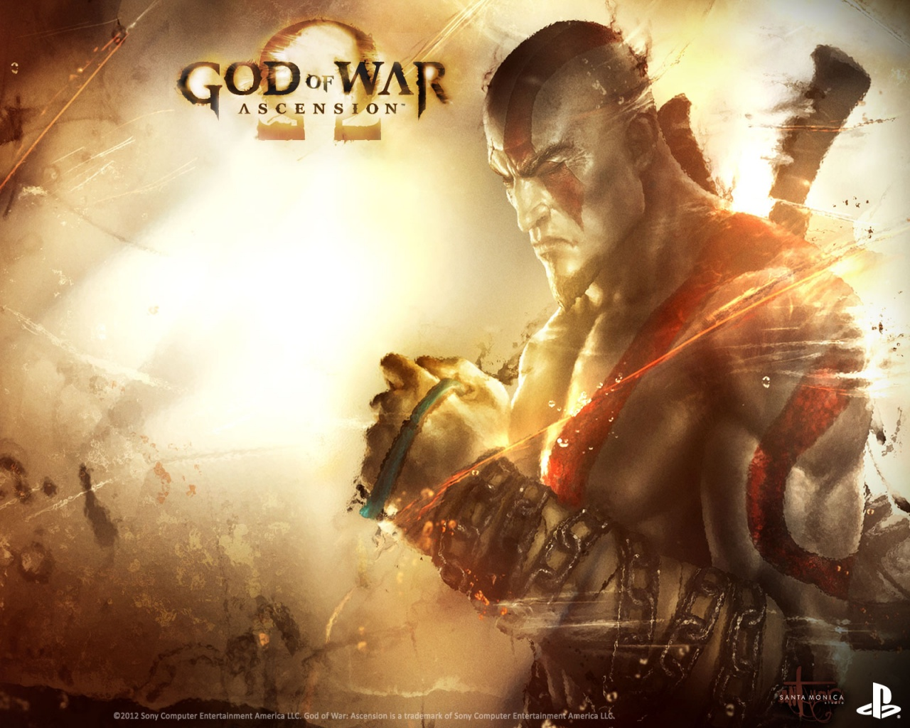 god of war ascension poseidon wallpapers - DriverLayer ...