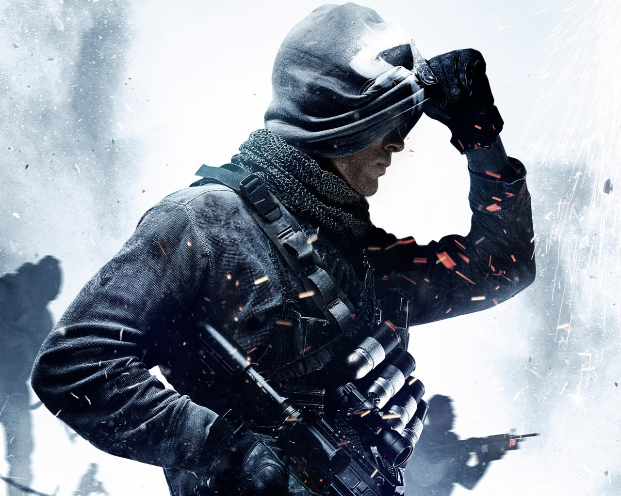 call of duty ghosts game wallpapers in jpg format for free