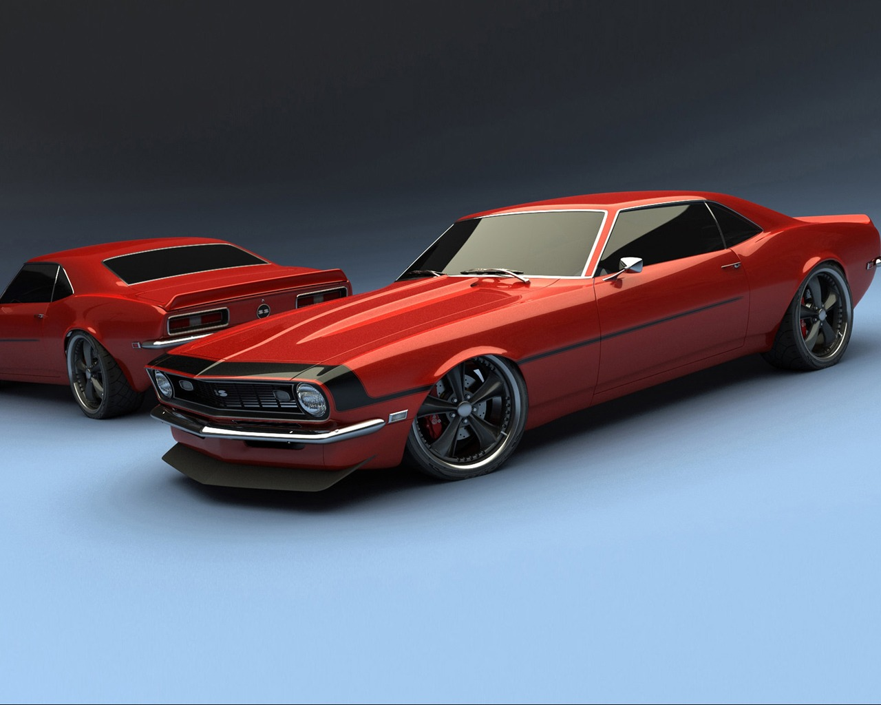Chevrolet camaro ss wallpaper chevrolet cars wallpapers in - Free camaro wallpaper download ...