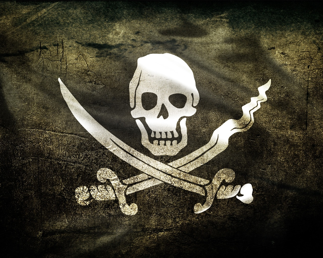 Pirate Flag Wallpaper Miscellaneous Other Wallpapers in ...