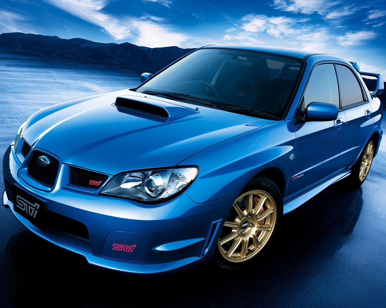 subaru impreza wrx sti wallpaper subaru cars wallpapers in. Black Bedroom Furniture Sets. Home Design Ideas