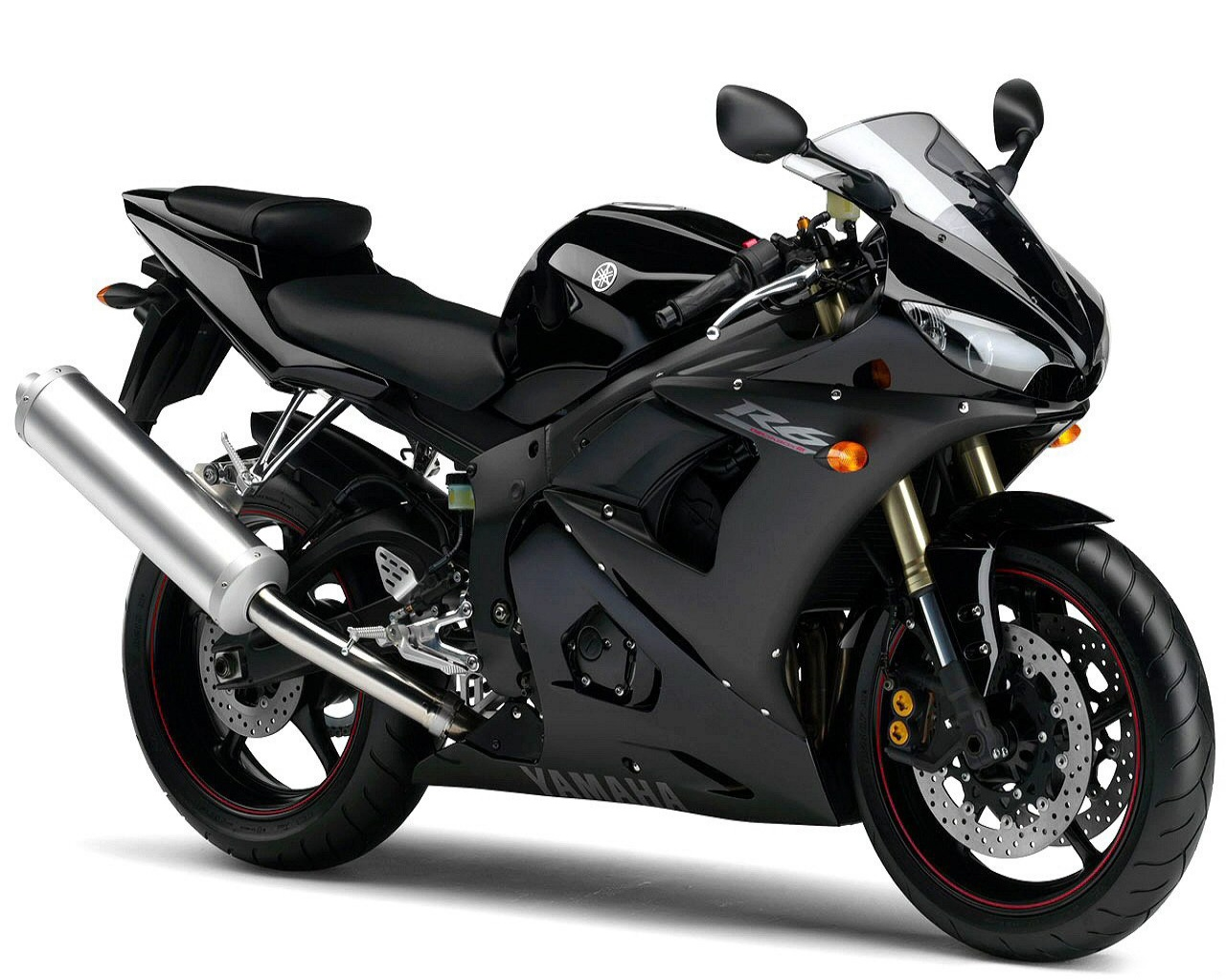 Yamaha R6 Sports Bike Wallpapers In Jpg Format For Free