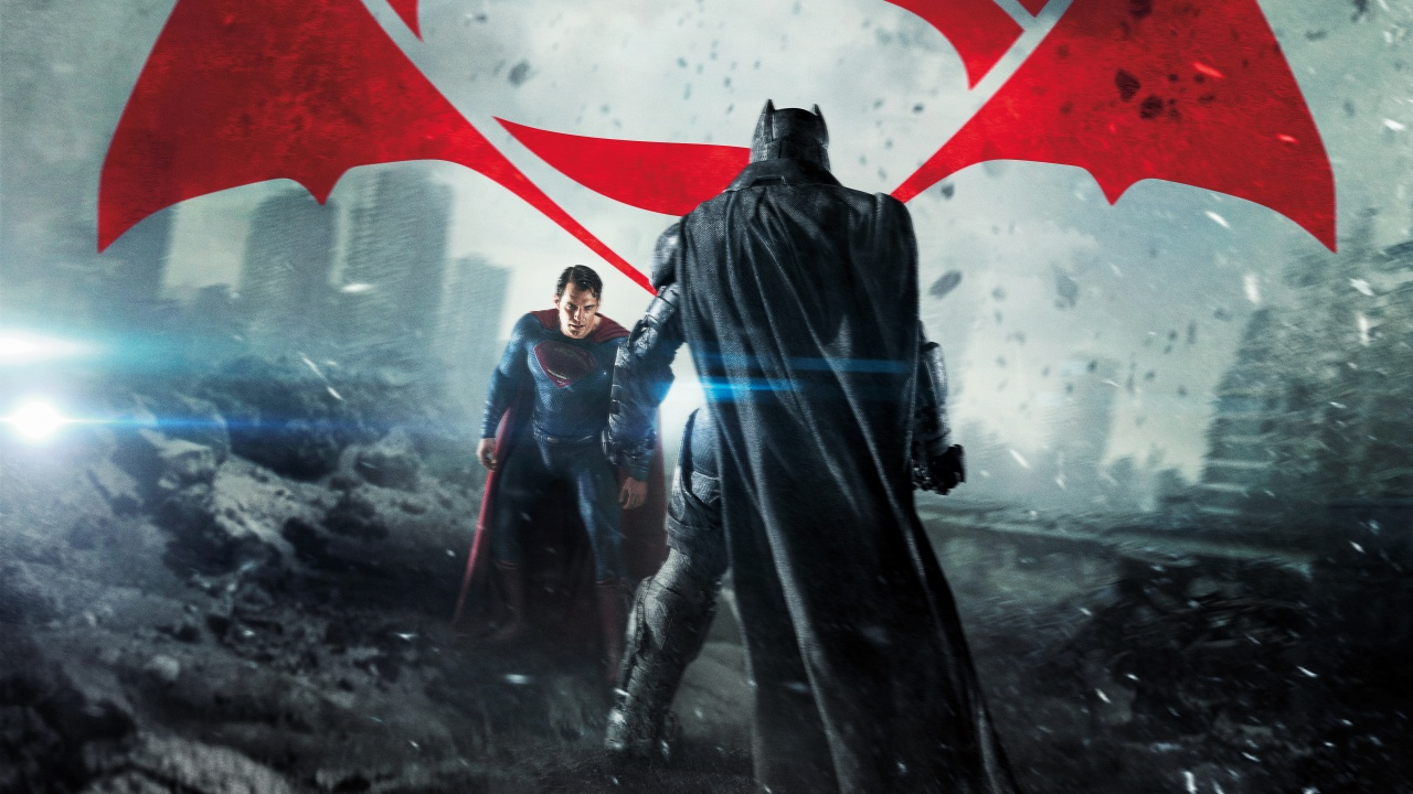 Batman V Superman Online
