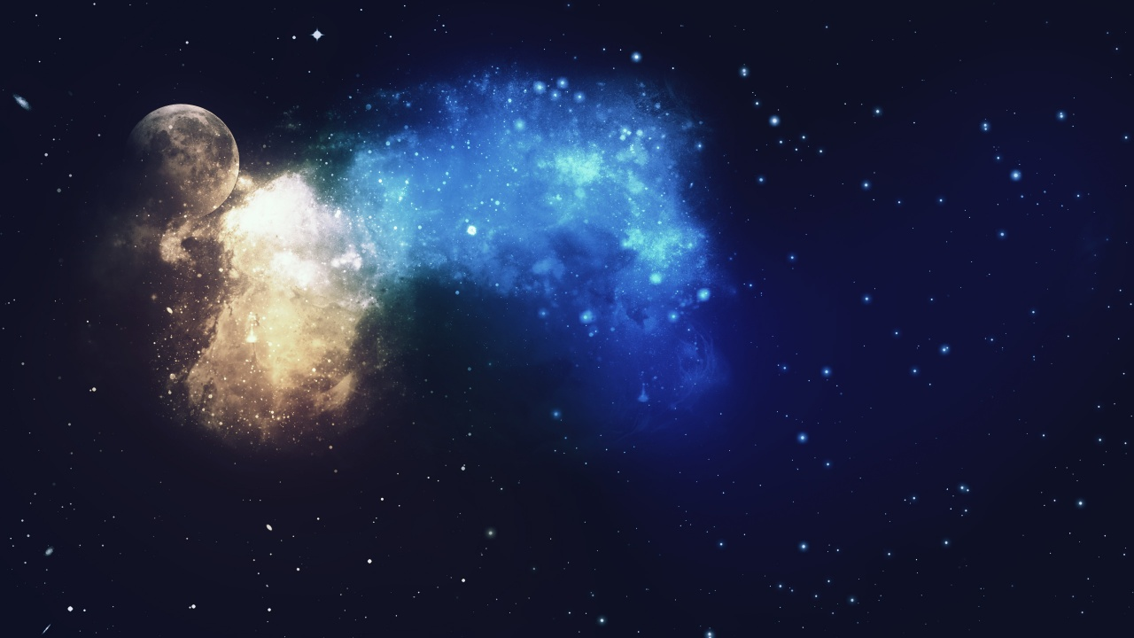 Far Galaxy Wallpapers In Jpg Format For Free Download