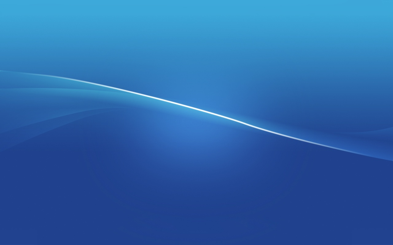 3d Light Effects Ppt Background: Blue Wave Wallpapers In Jpg Format For Free Download