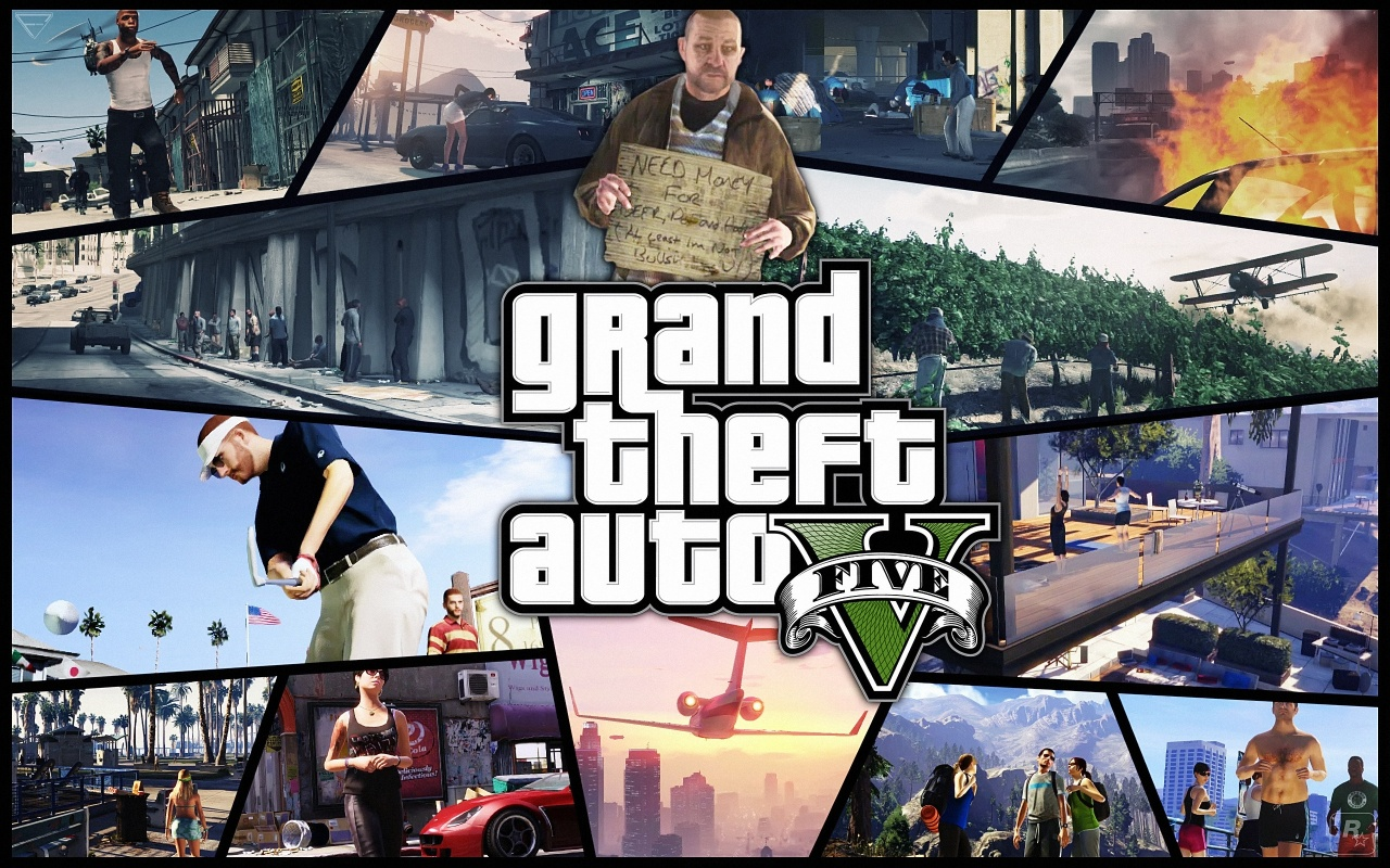 grand theft auto Along with the sweeping visual and technical enhancements and new content updates for all players of grand theft auto v for playstation 4, xbox one and pc, there will also be some special activities and items as a reward exclusively for veteran los santos and blaine county residents.