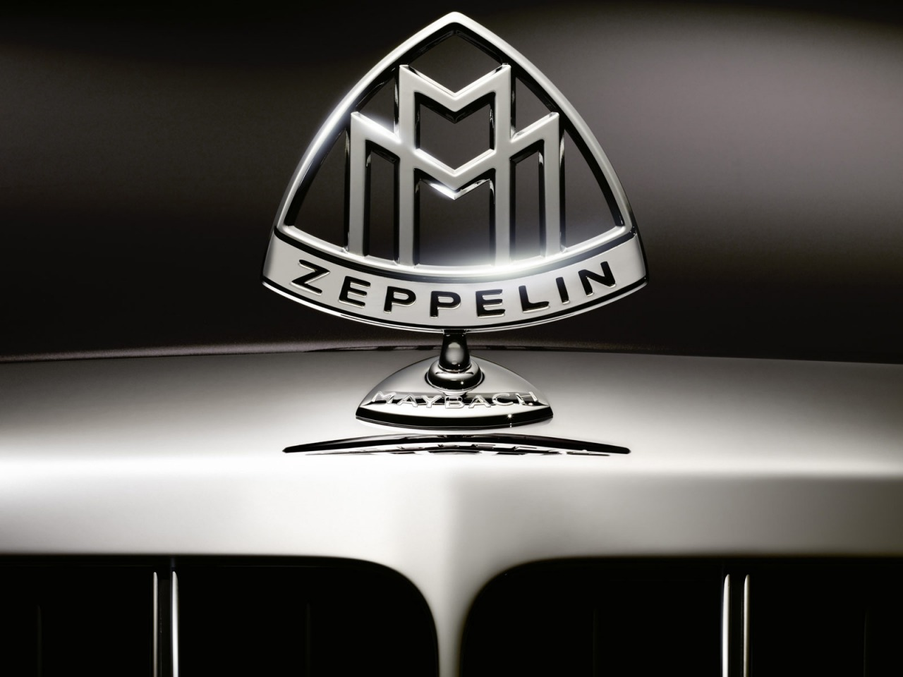 Maybach zeppelin logo wallpaper maybach cars wallpapers in - Car logo wallpapers ...