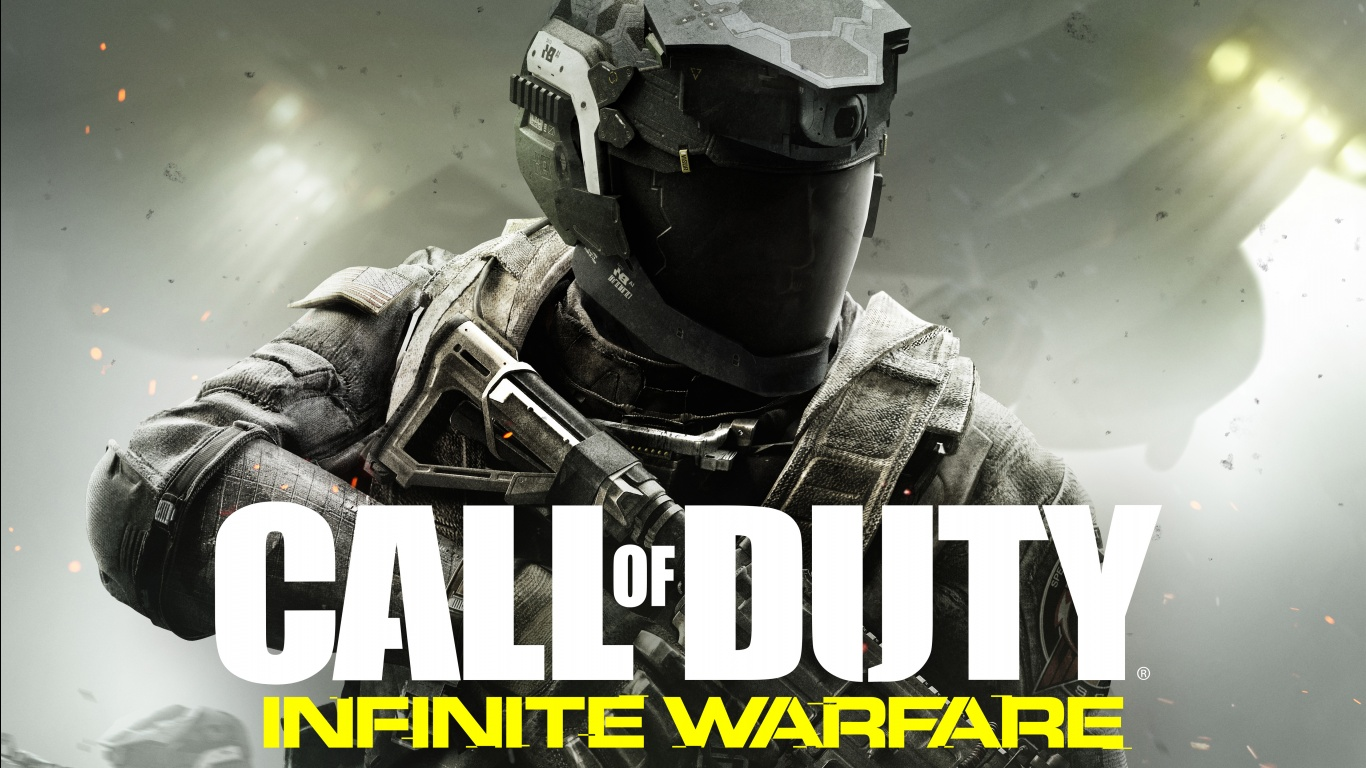 Call of Duty Infinite Warfare Game Wallpapers in jpg format for free download