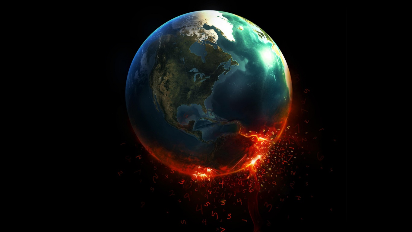 Knowing Burning Earth Wallpapers in jpg format for free ...