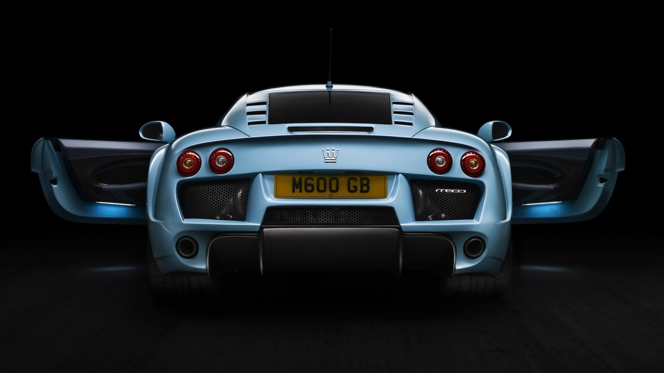Download Zenvo St1 1024 X 1024 Wallpapers 2369205: Noble M600 Wallpaper Other Cars Wallpapers In Jpg Format