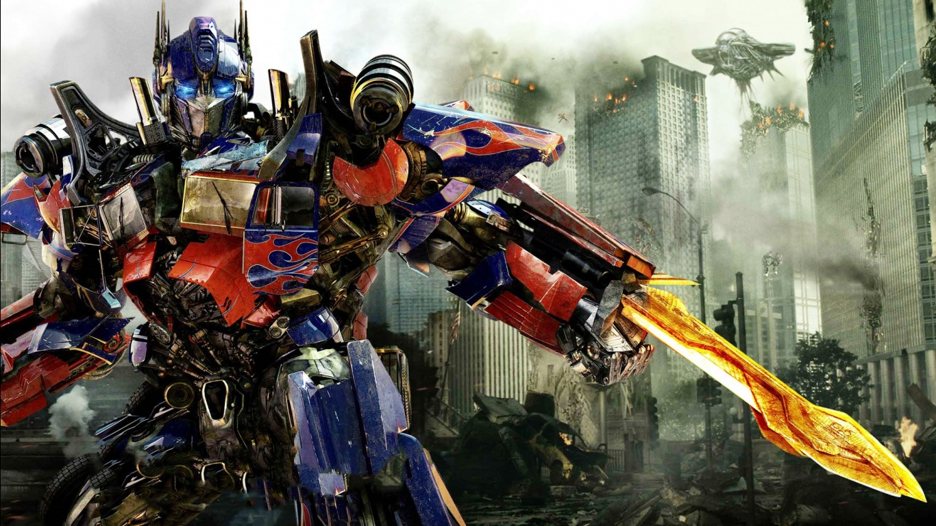 optimus prime wallpaper download - photo #21