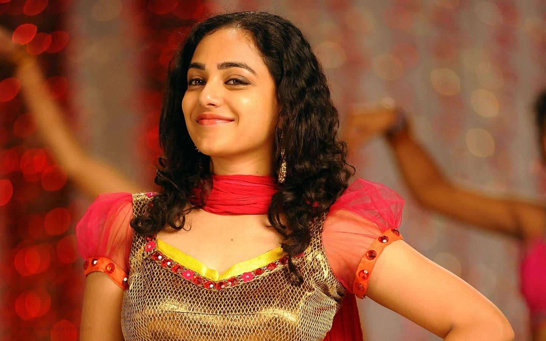 Nithya menon indian actress wallpapers in jpg format for - Indian actress wallpaper download ...