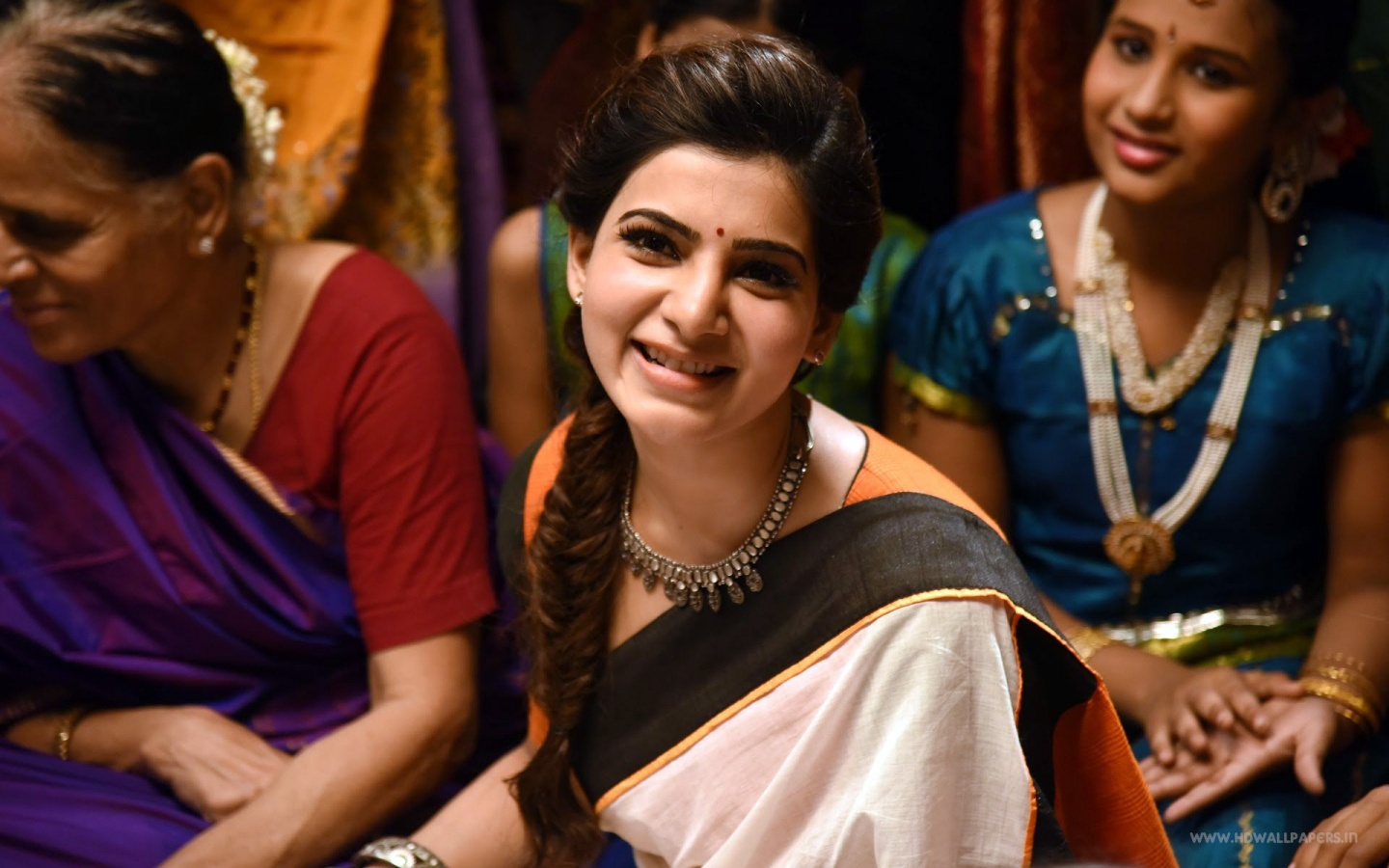 Samantha Tamil Movie Actress Wallpapers In Jpg Format For