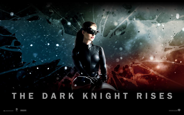 the dark knight rises free