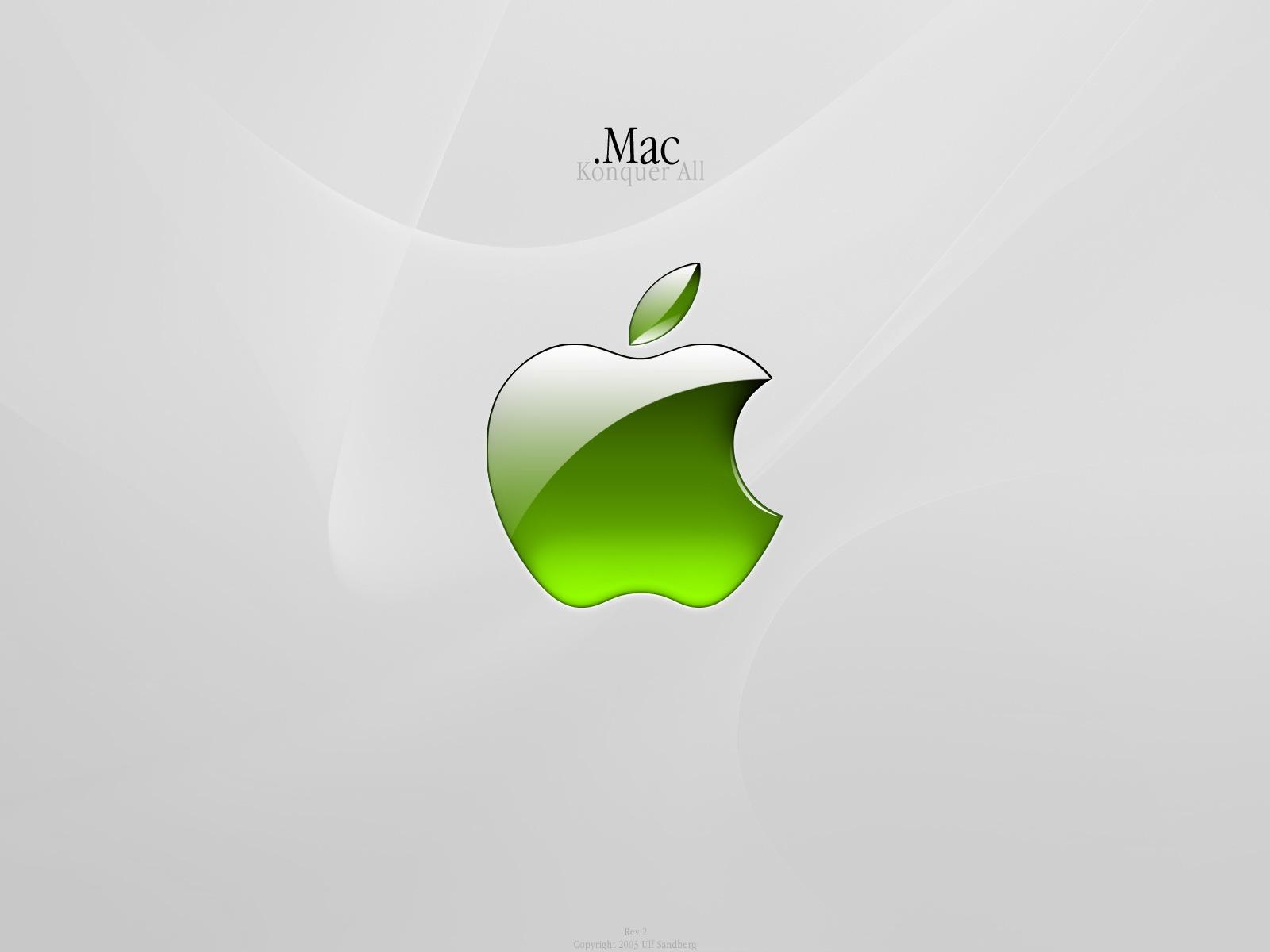 Как сделать логотип эпл