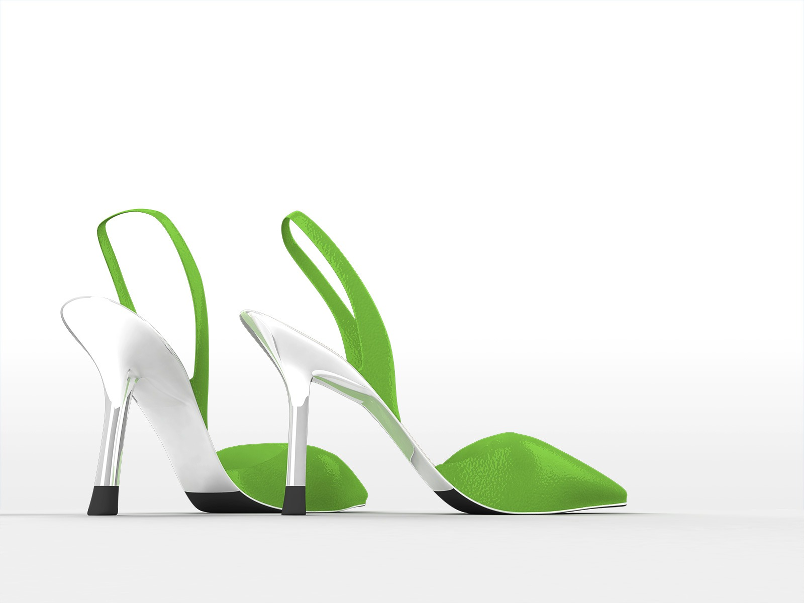 green shoes wallpaper abstract 3d wallpapers in jpg format