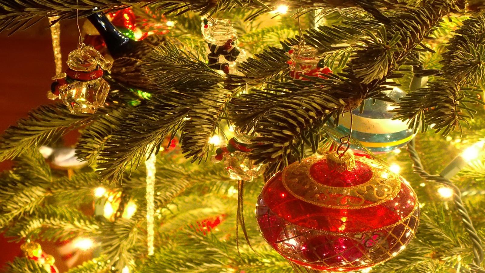 Christmas Tree At Target