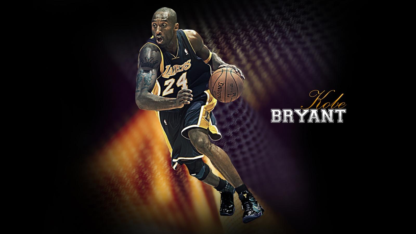 Kobe bryant wallpaper nba sports wallpapers in jpg format - Kobe bryant wallpaper free download ...