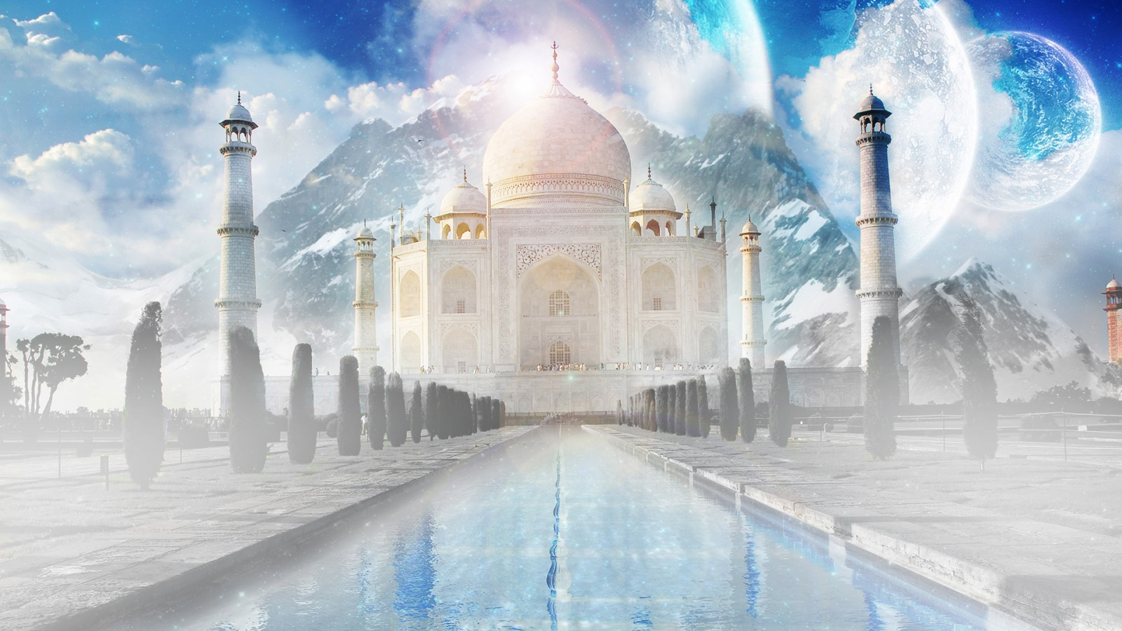The taj mahal wallpaper india world wallpapers in jpg for Wallpapers for house wall in india