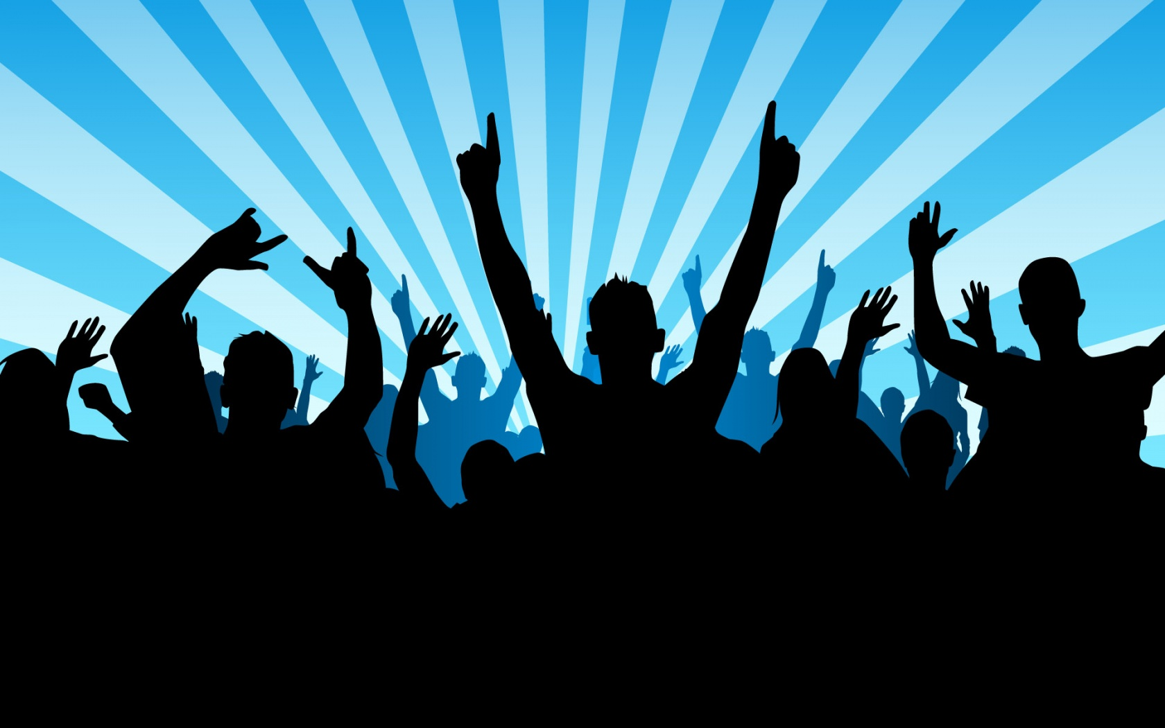 Enjoying Party Vector Wallpapers In Jpg Format For Free