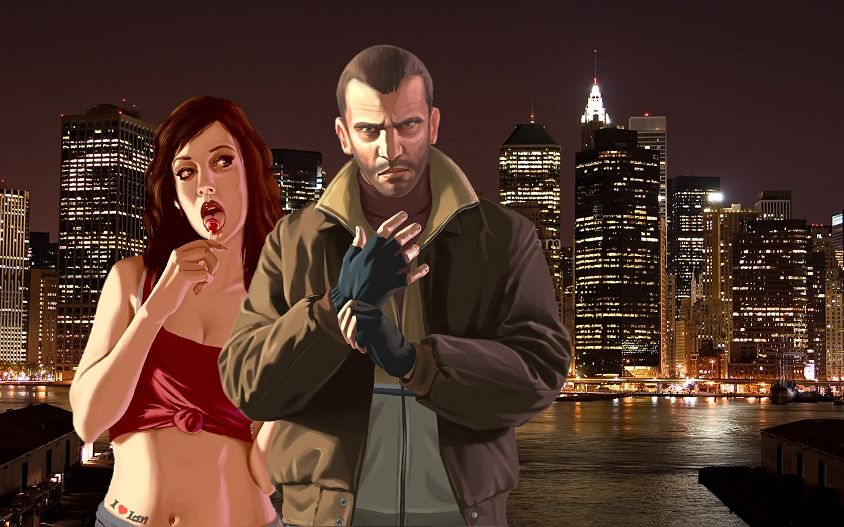 Wrong is Right - Grand Theft Wiki, the GTA wiki
