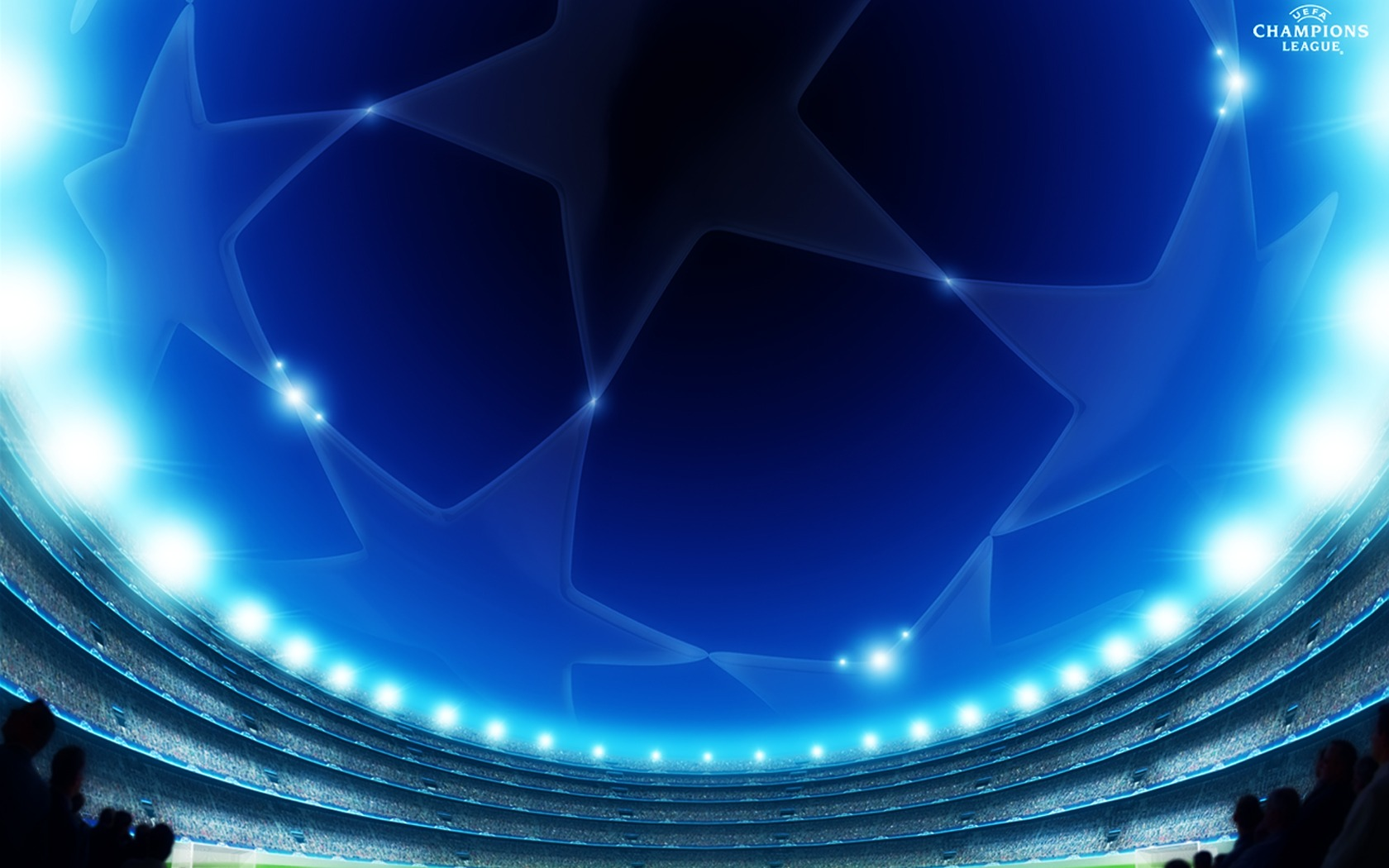 Football  Sports Wallpaper Champions Wallpapers UEFA League