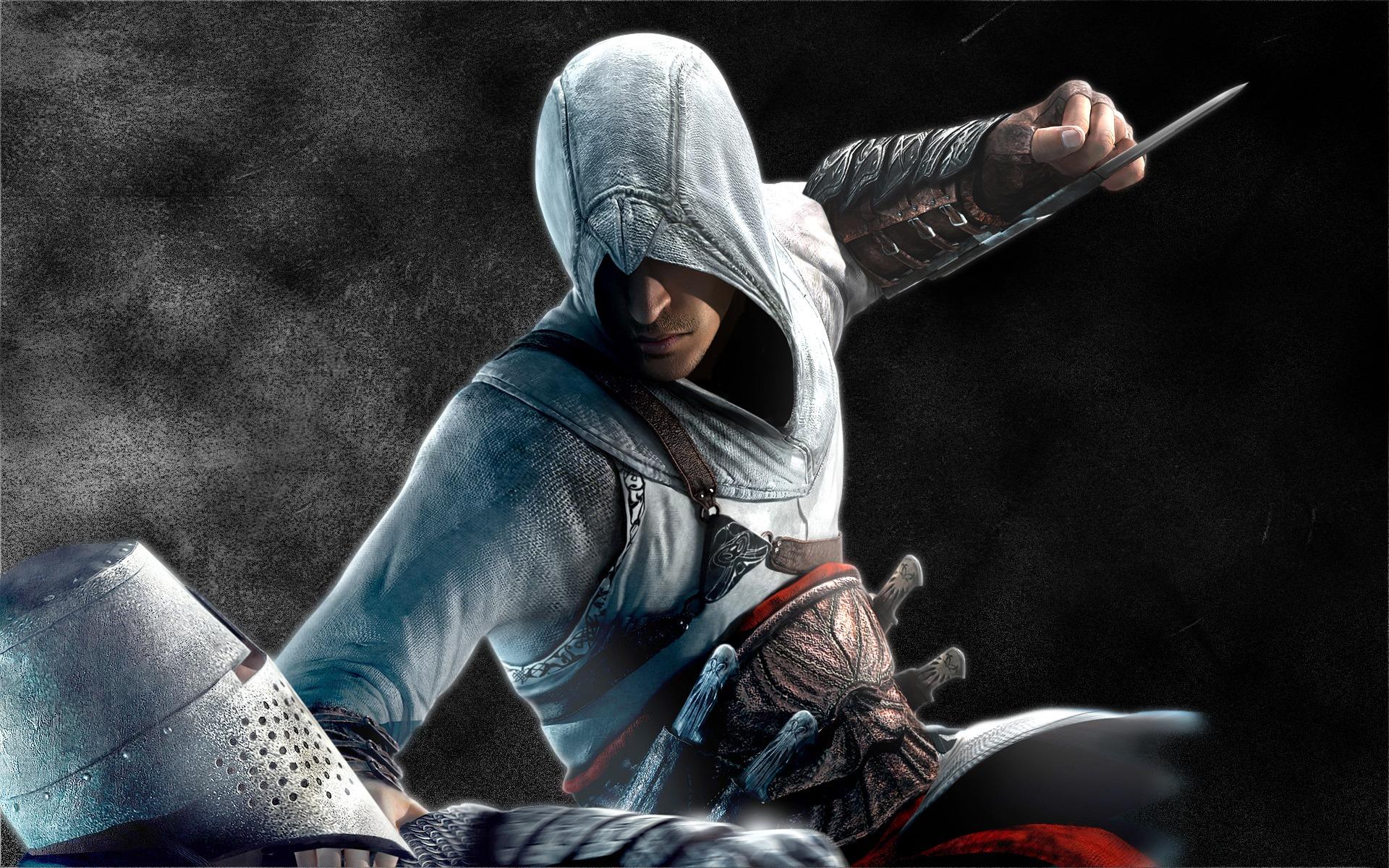 Game Wallpaper: AssasinS Creed Wallpaper Assasins Creed Games Wallpapers