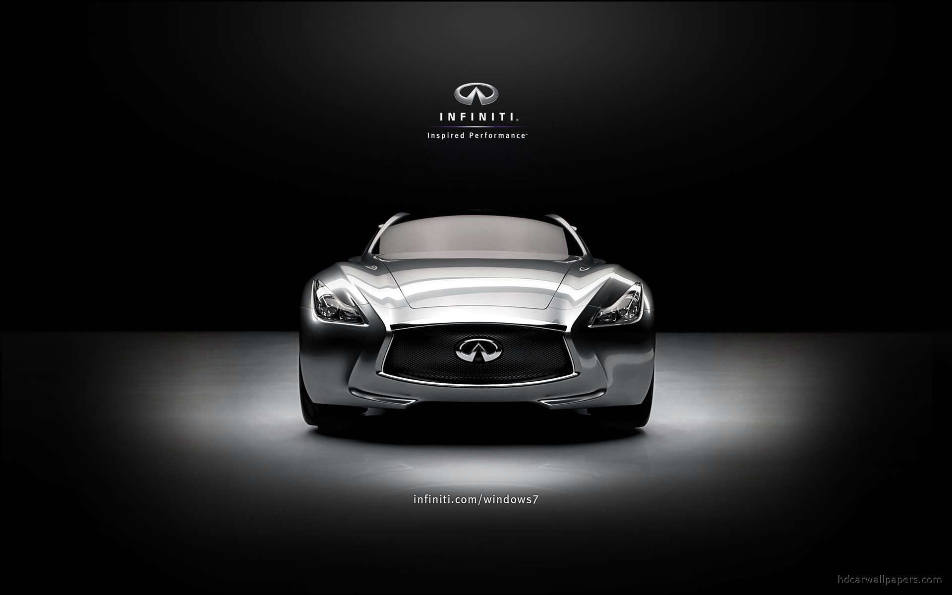 Infiniti Essence Concept for Windows 7 Wallpapers in jpg format for ...