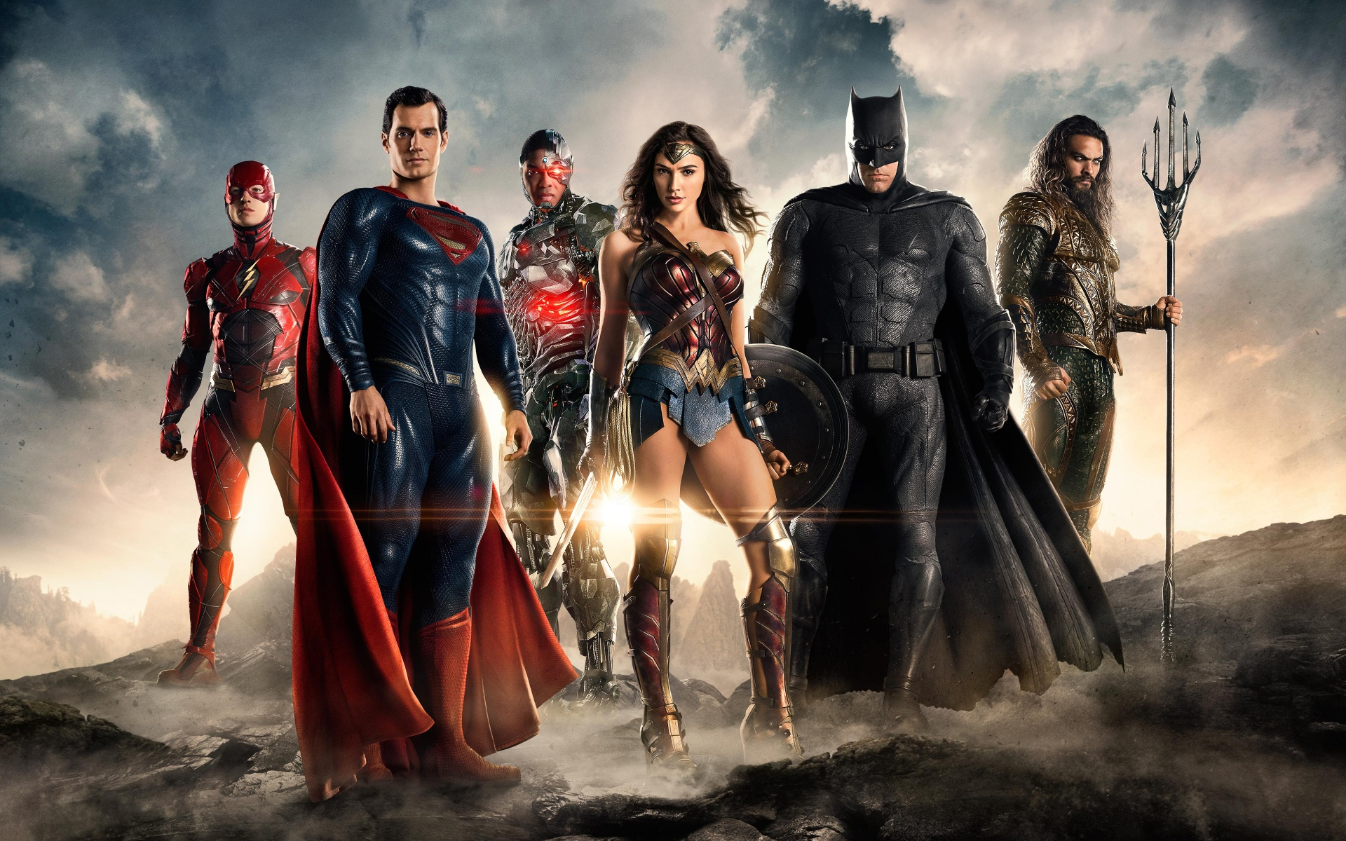 all justice league movies online