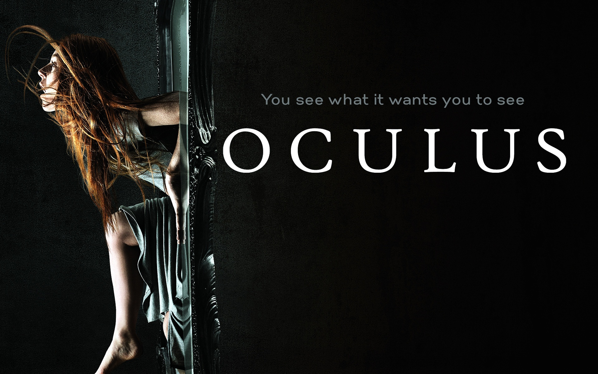 Oculus 2014 Horror Movie Wallpapers In Jpg Format For Free