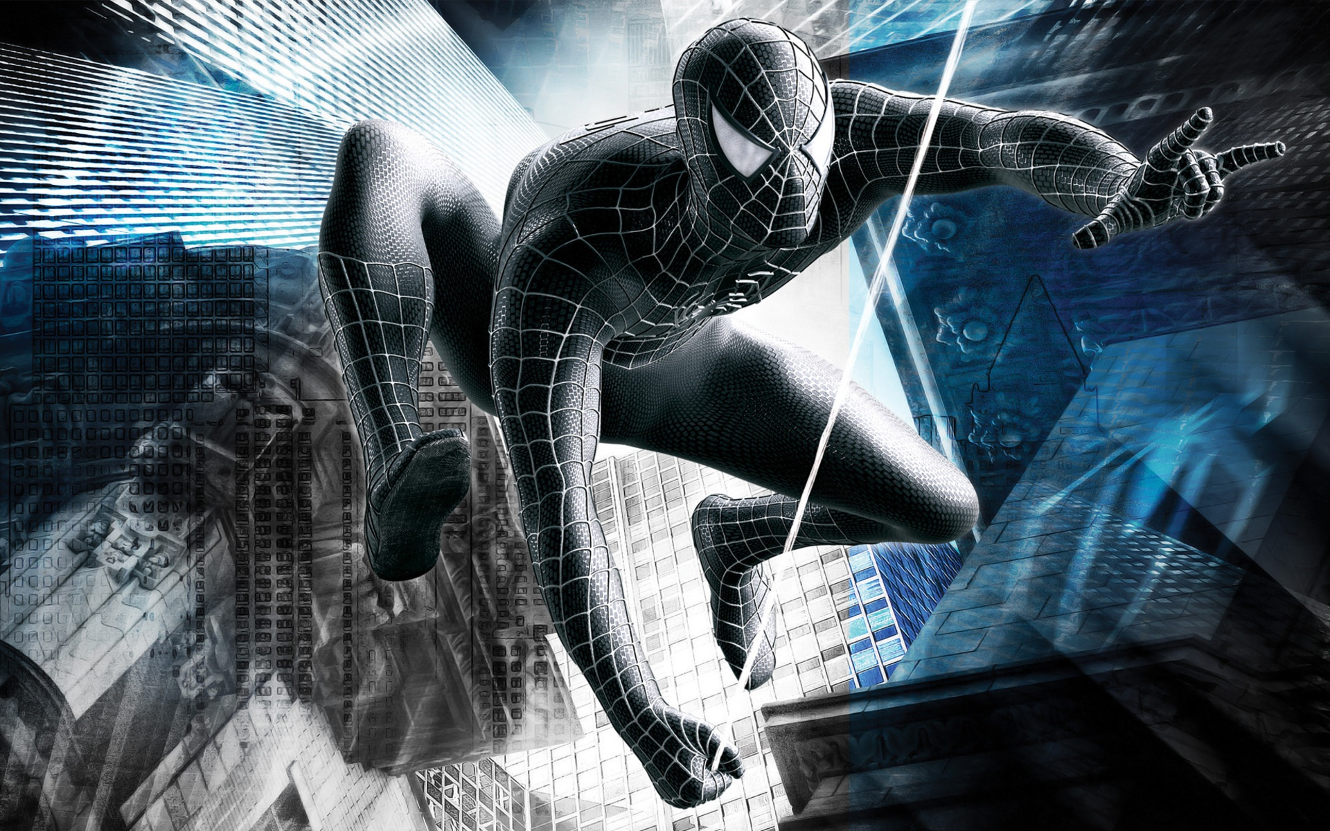 Spider man 3 hd wallpapers in jpg format for free download - Spider hd images download ...