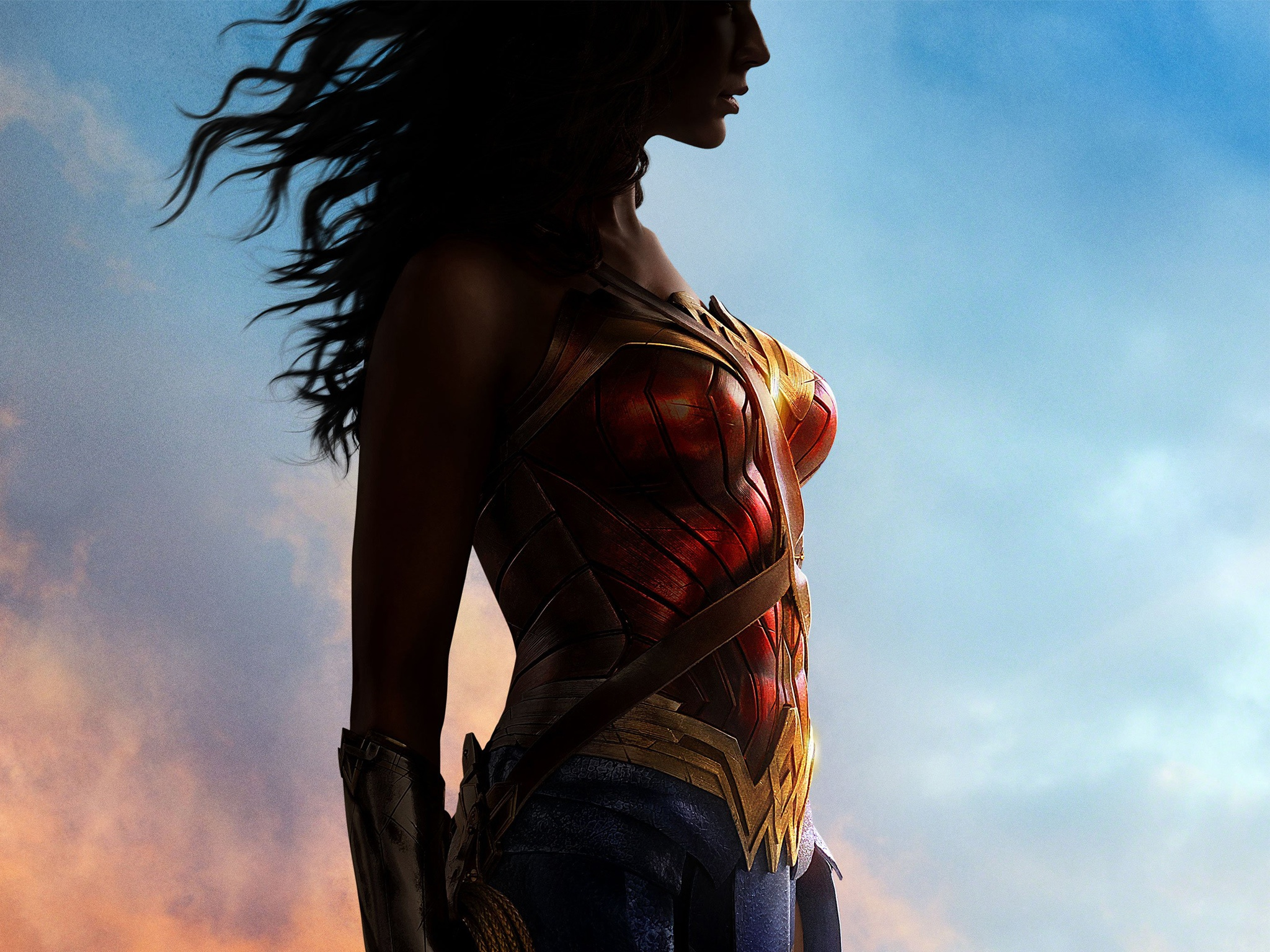 2017 Wonder Woman Wallpapers In Jpg Format For Free Download