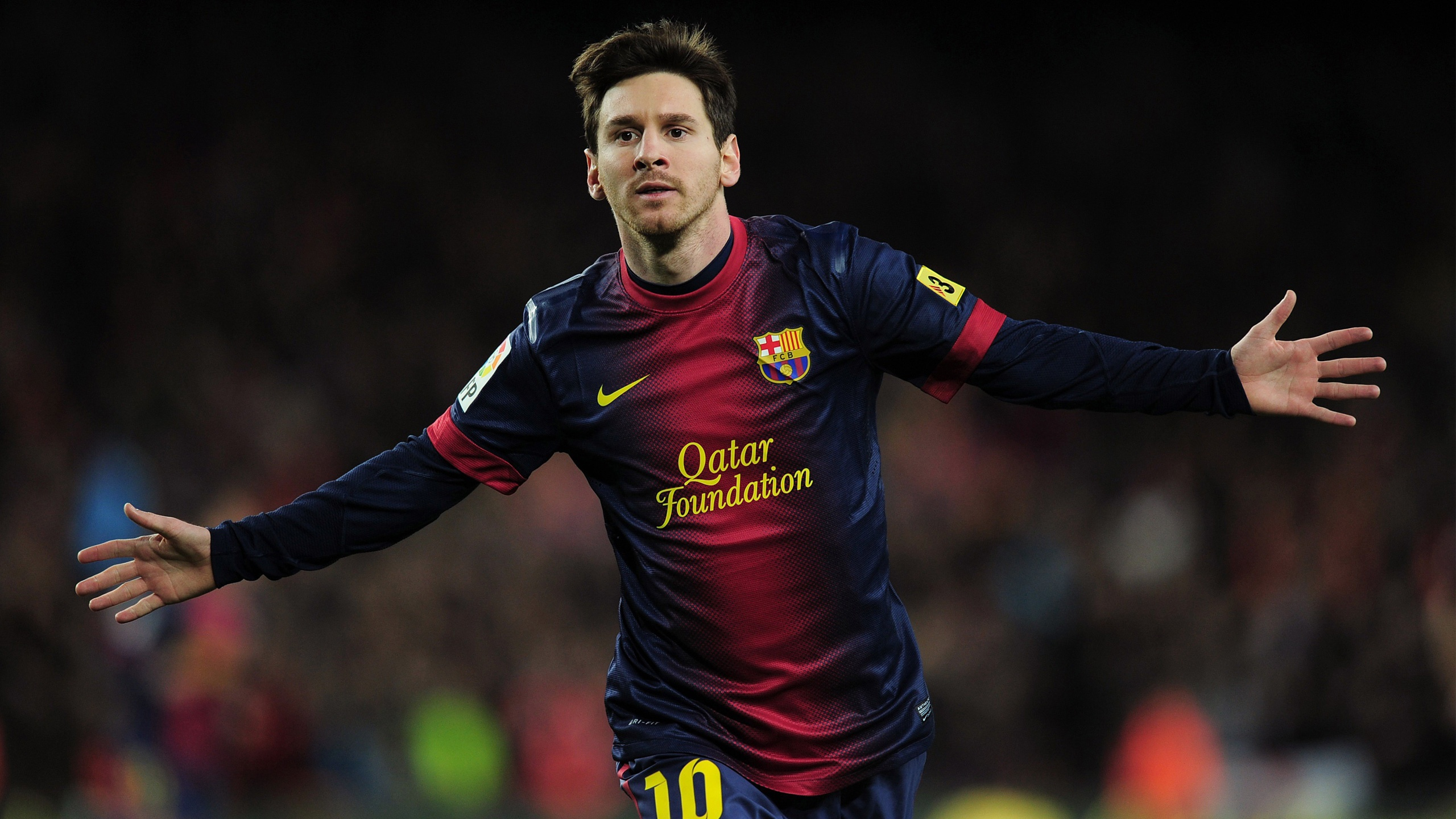 Messi Wallpapers In Jpg Format For Free Download