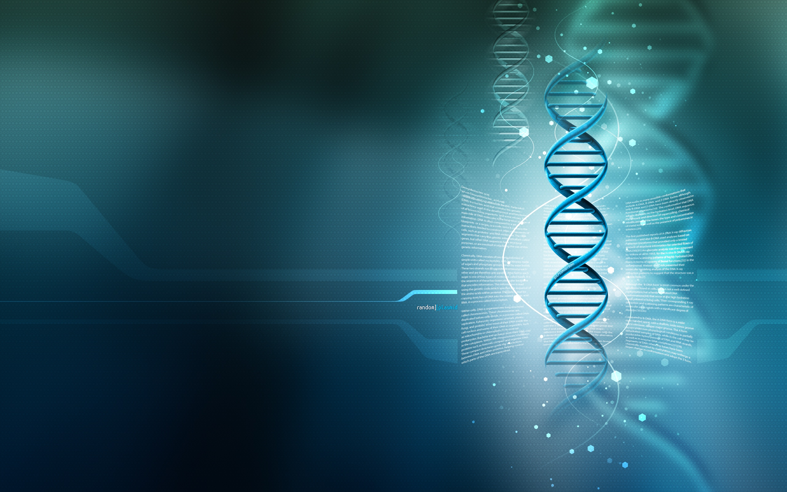 3d Dna Wallpapers In Jpg Format For Free Download