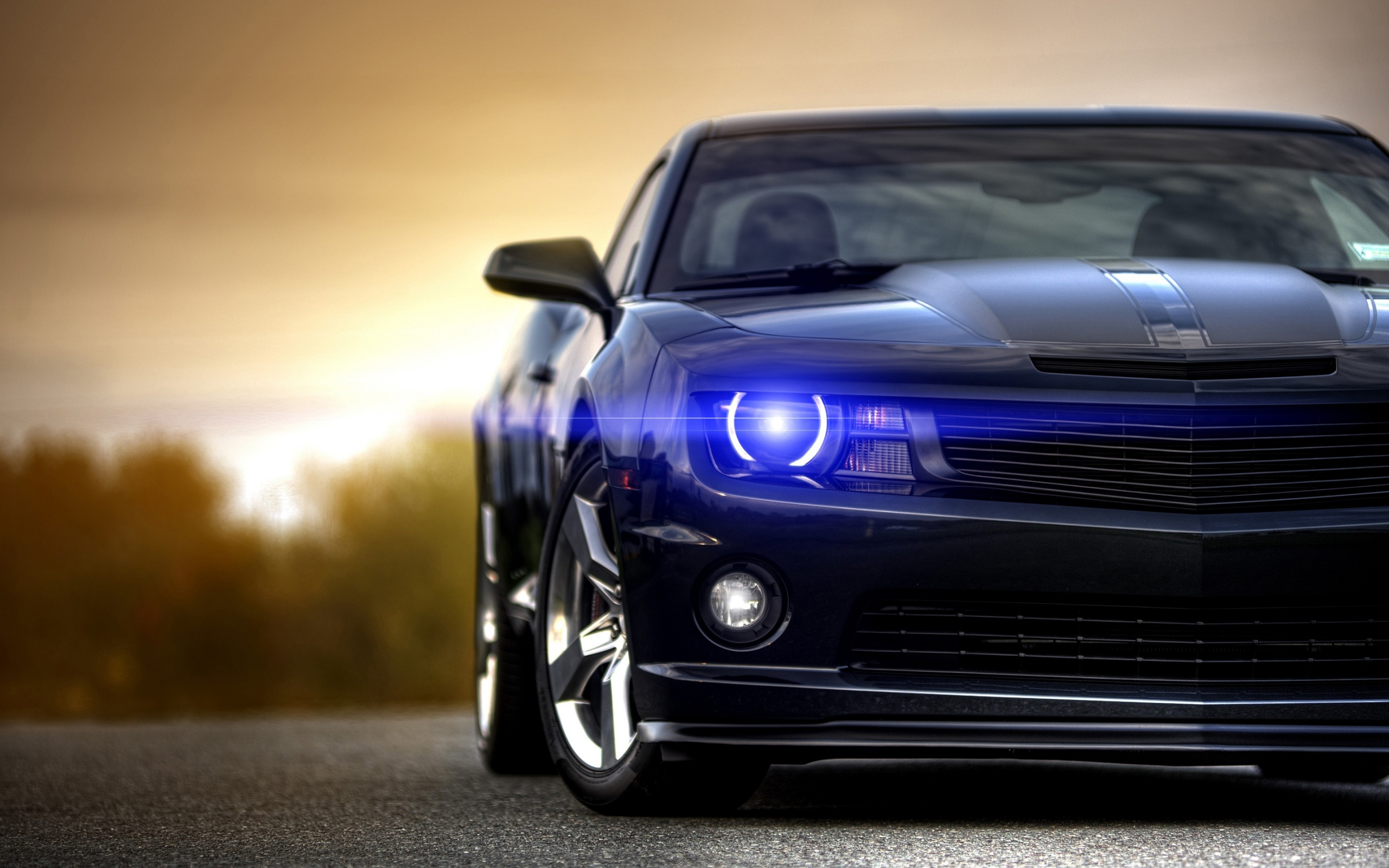 Chevrolet camaro muscle car wallpapers in jpg format for - Free camaro wallpaper download ...