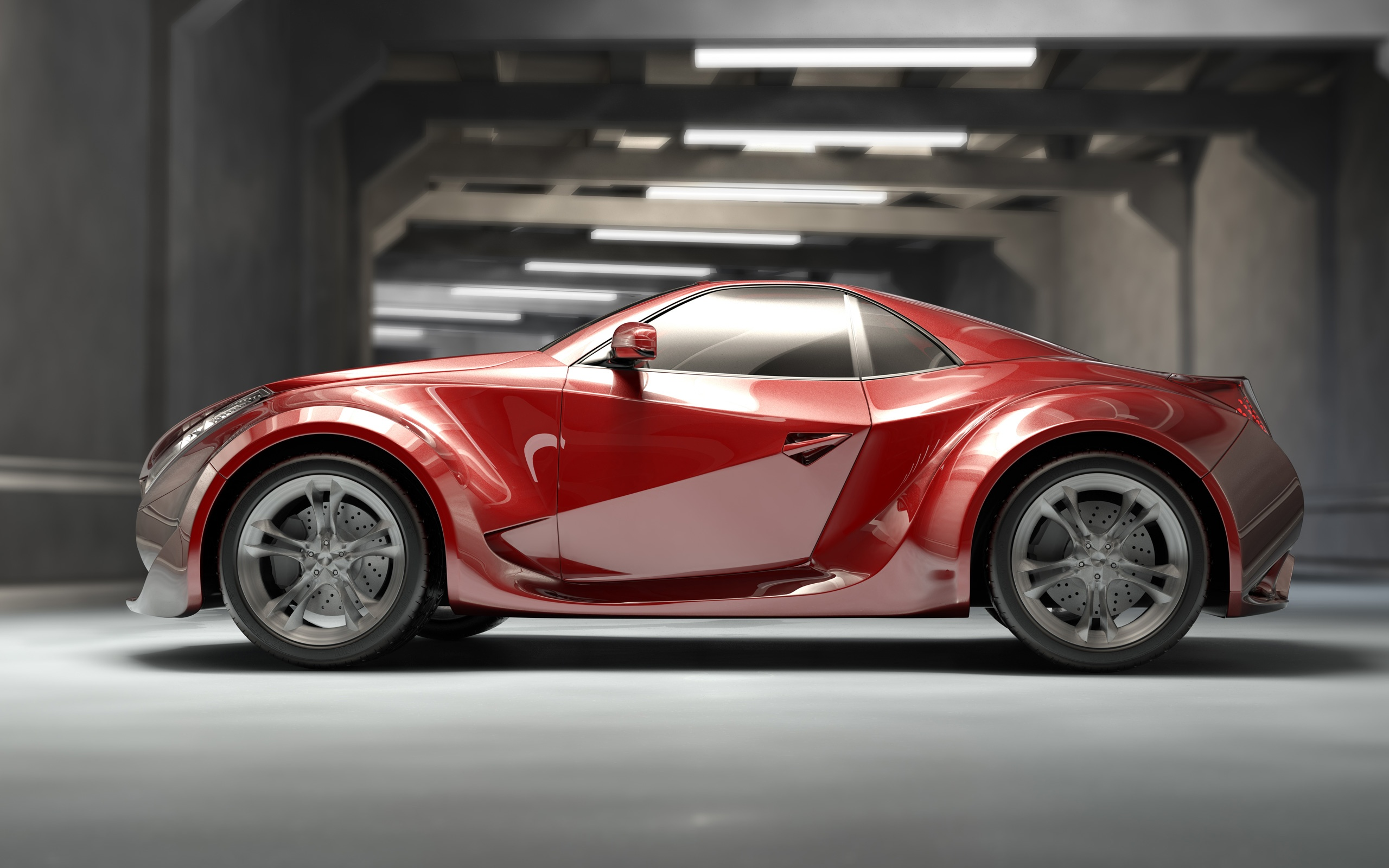 The Future Car Wallpapers in jpg format for free download
