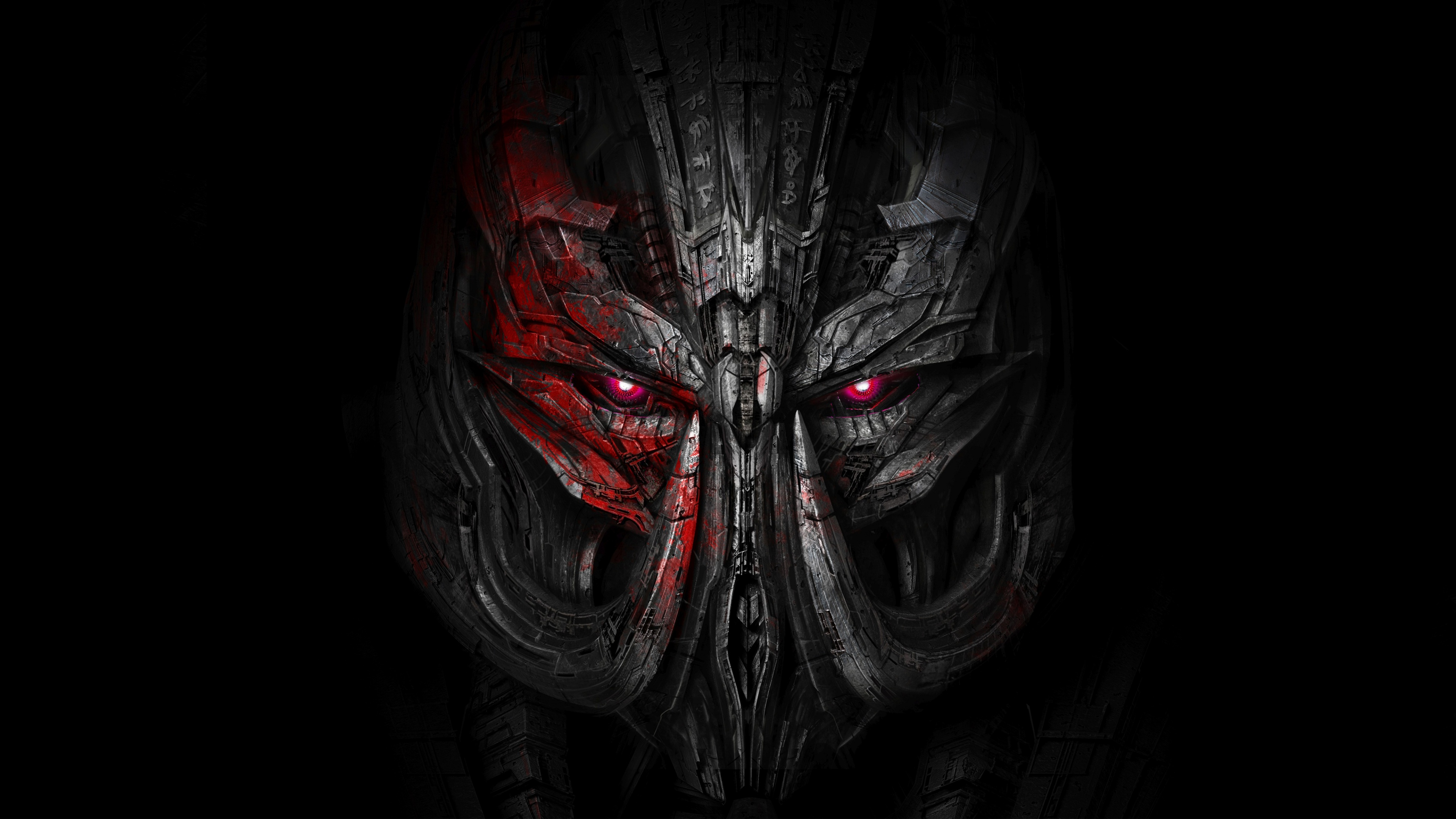 Megatron Transformers The Last Knight Wallpapers In Jpg