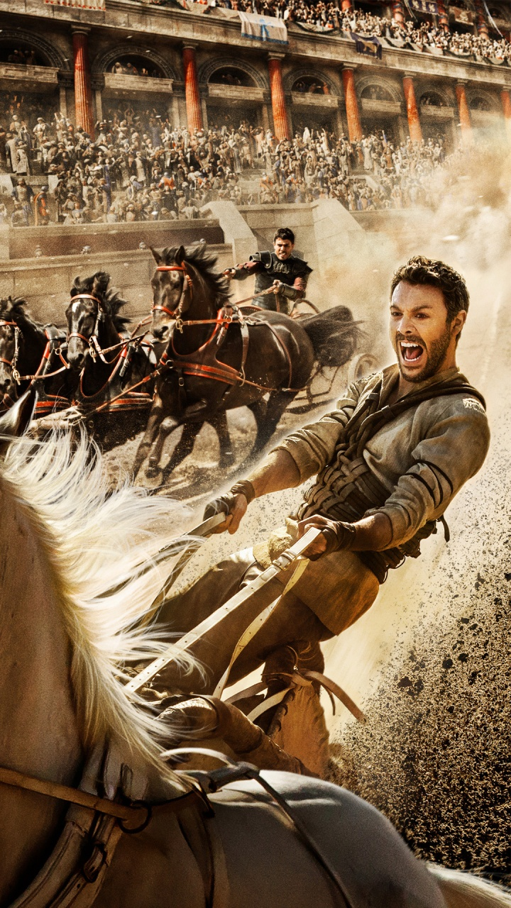 Ben-Hur A Tale of the Christ Lewis Wallace