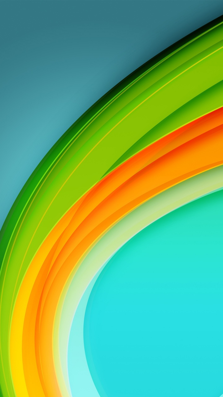 Colorful Circles 4K 5K Wallpapers In Jpg Format For Free