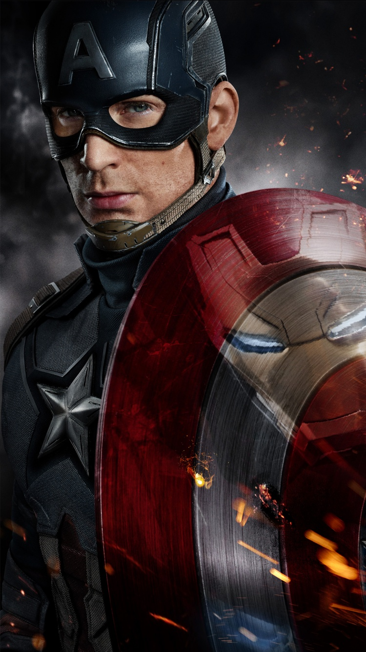 Captain America Civil War Apps | Apk Apps Free Download