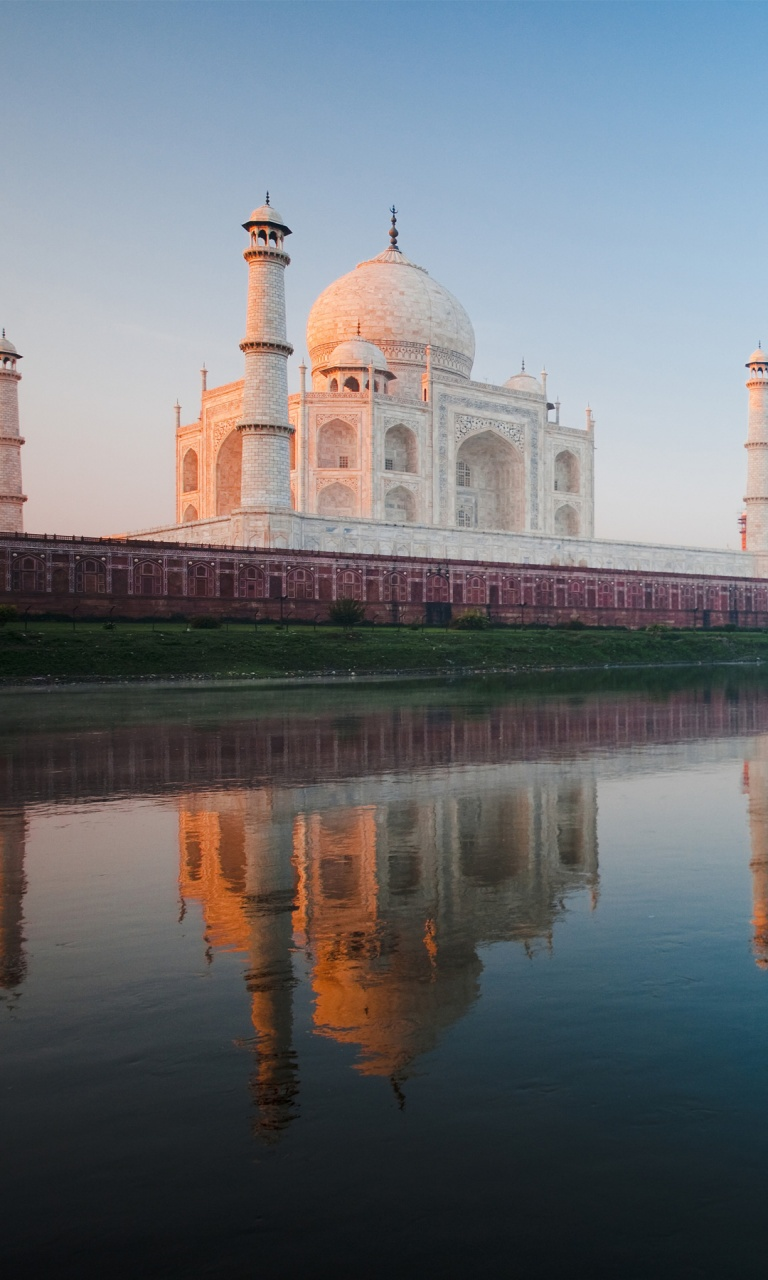 Taj mahal hd 4k 5k wallpapers in jpg format for free download - Taj mahal screensaver free download ...
